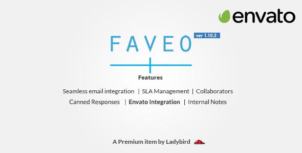 Faveo HELPDESK for Envato - Lite Edition
