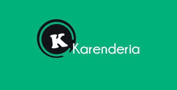 Karenderia Printer modules