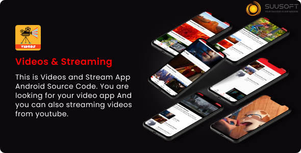 Video & Streaming Android