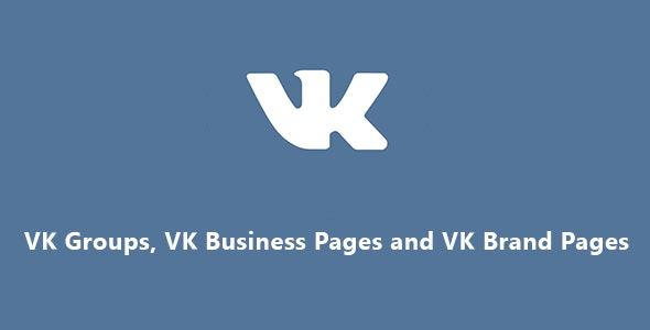 Vk Communities for Midrub - Publish Photos and Video On Vk Groups and Business Pages