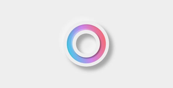 Loader Animation / Preloader / Spinner - Pure CSS