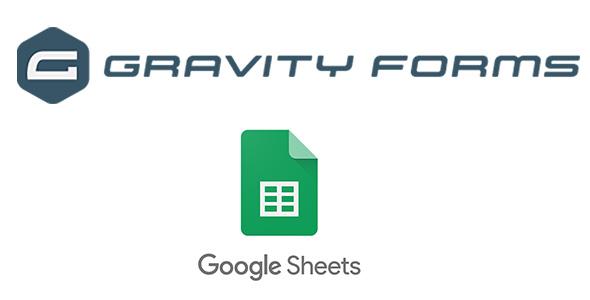 Gravity Forms Google Spreadsheet Addon