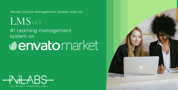 iNiLabs Learning Management System Add-on
