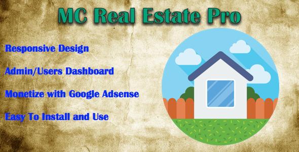 MC Real Estate Pro