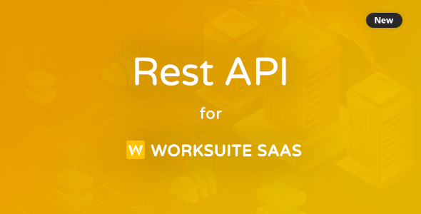 REST API Module for Worksuite SAAS CRM