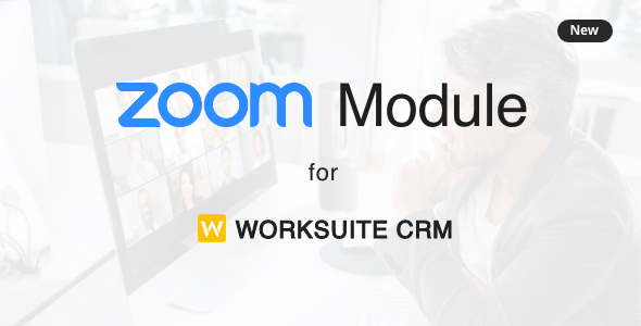 Zoom Meeting Module for Worksuite