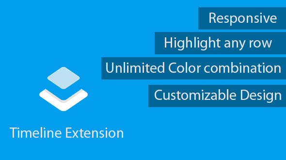 Layer - Timeline Extension