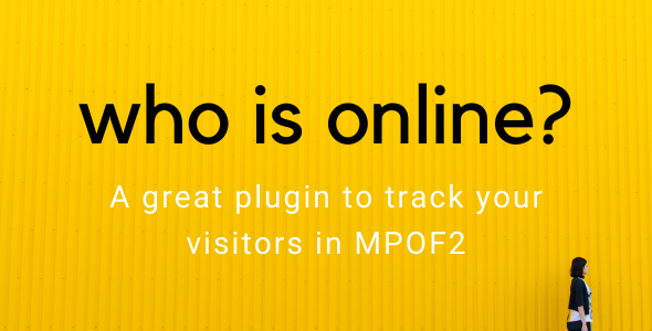 Who is Online Plugin for MPOF2