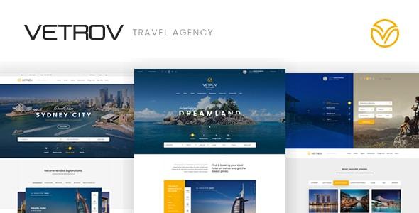 Vetrov - Hotels