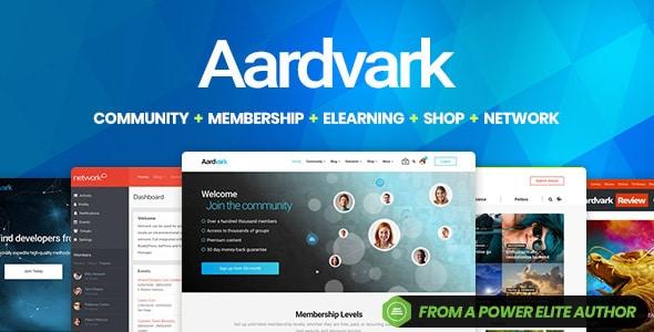 Aardvark - Community