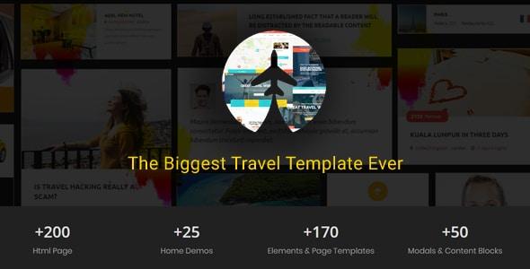 Travelz - Travel