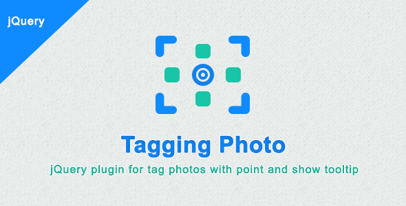 Tagging Photo |  jQuery plugin for tag photos with point and show tooltip