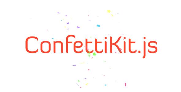 confettiKit   Confetti Explosion