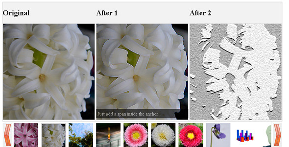 Before And After jQuery Plugin