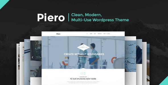 PIERO | Clean