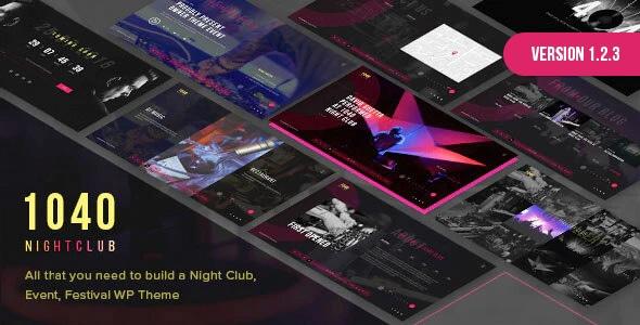 1040 Night Club - DJ
