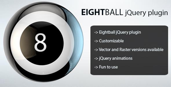 Eightball jQuery Plugin