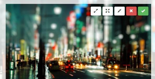 HTML 5 Upload Image