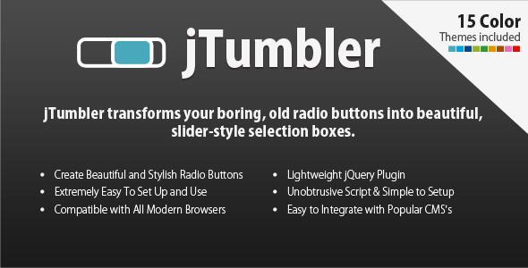 jTumbler - Beautiful