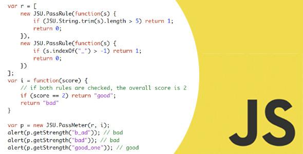 Javascript Framework & Plugins