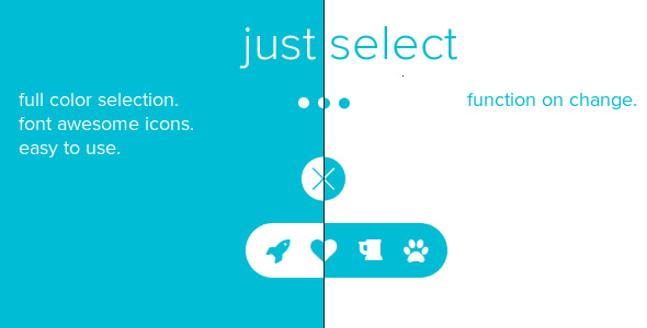 Just Select