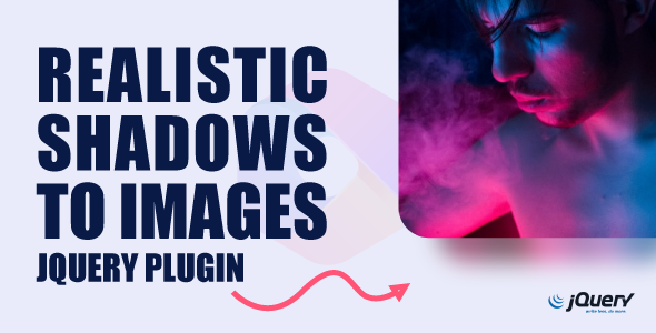 Realistic - jQuery Shadows Plugin