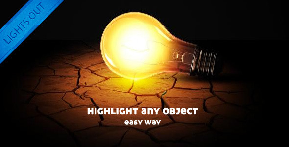 Lights Out / Objects Highlighter