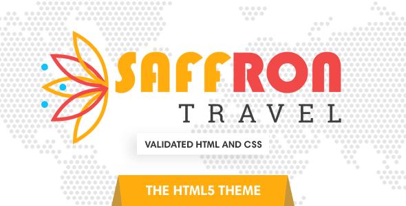 Saffron Travel