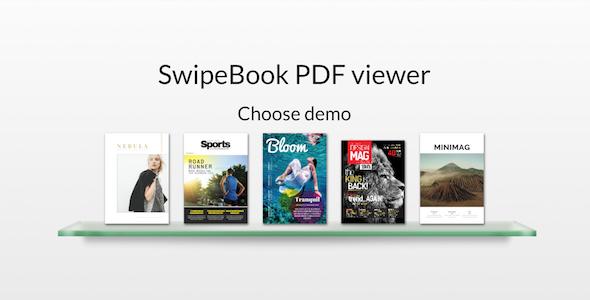 PDF Viewer jQuery plugin